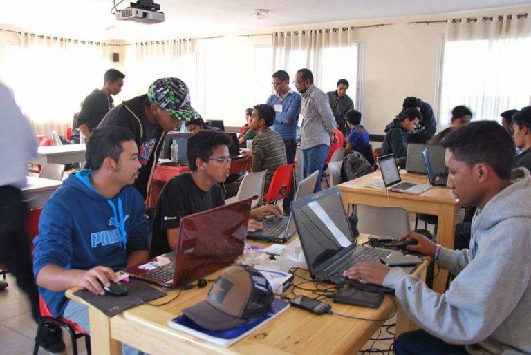 Technologie: une application pour favoriser l'alphabétisation à Madagascar