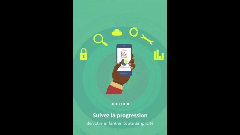 Vijana School, première application mobile de soutien scolaire en Afrique
