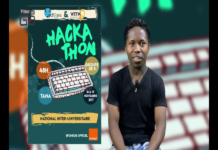 Inter-universitaire Hackaton 2017