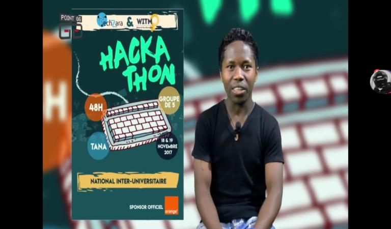 L'Hackaton inter-universitaire de Madagascar, c'est pour bientôt