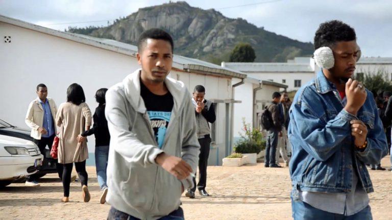 Présentation de l'EMIT Ecole de Management et d'Innovation Technologique – Université de Fianarantsoa