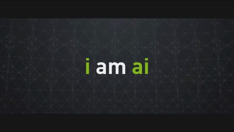 I AM AI – GPU Technology Conference