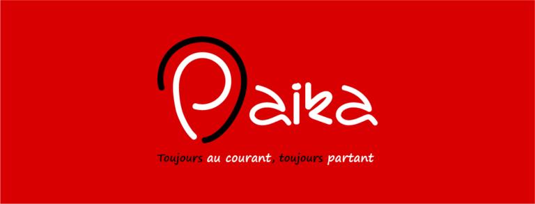 IA qui propose les prochains événements, activités et formations à votre proximité- Paika