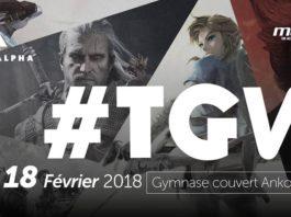 Tana Games Week