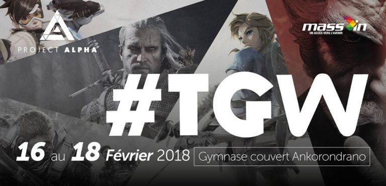 Tana Games Week, trois jours de pure culture geek!