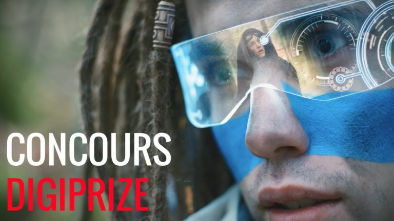 Digiprize 13/02/2018 – Finale de la 5ème Edition du concours dédié à l'entrepreneuriat Digital en France