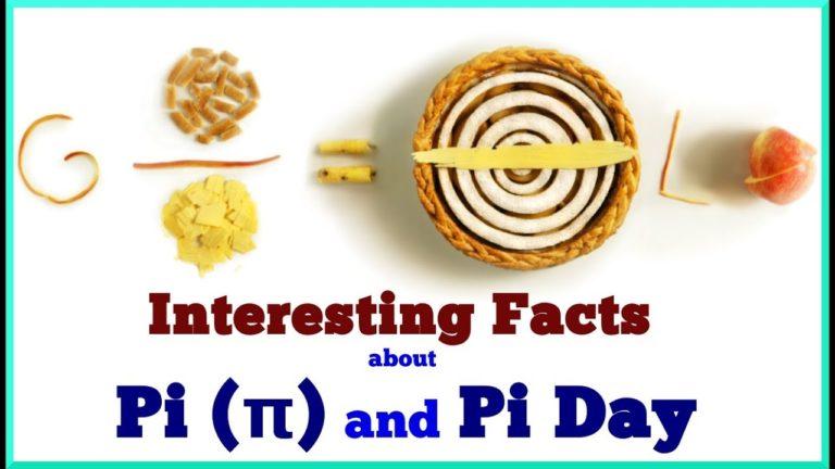 Pi Day 2018 : Une journée dédié à Pi et aux mathématiques