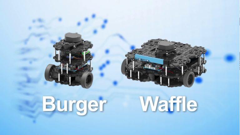 TurtleBot : Quand la robotique joint l'open source et l'open hardware