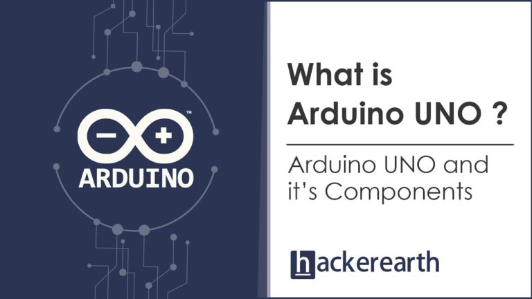 Arduino UNO – Kit complet de base pour découvrir l'électronique