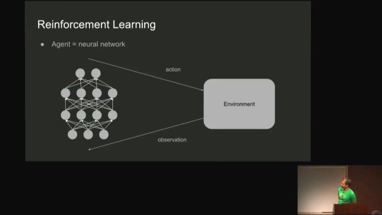 Reptile –  Algorithme de Meta Learning scalabe par OpenAI