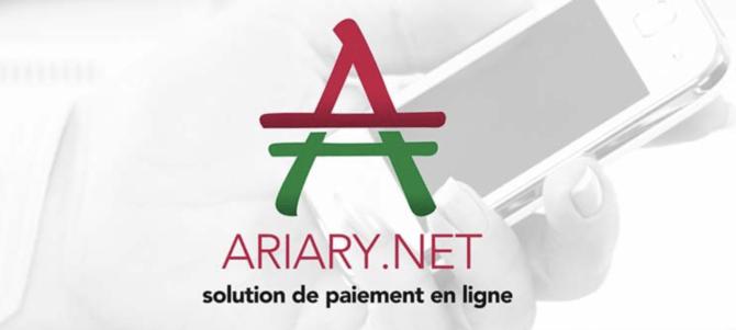 Ariary.Net, la plateforme de paiement en ligne en Ariary