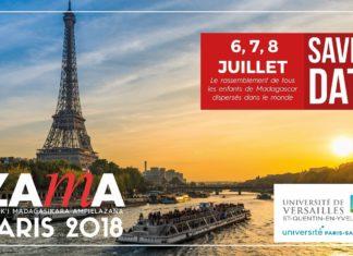 Zama Paris