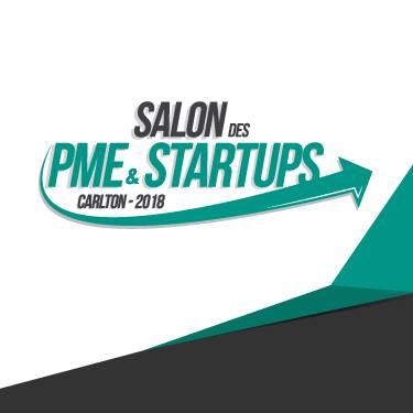 salon des pme et startups