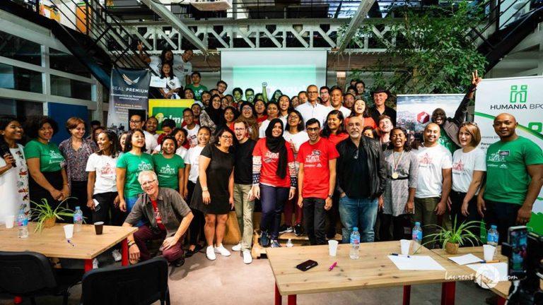 Startup Weekend Paris édition Madagascar 2018 – Résultats de la  4ème édition