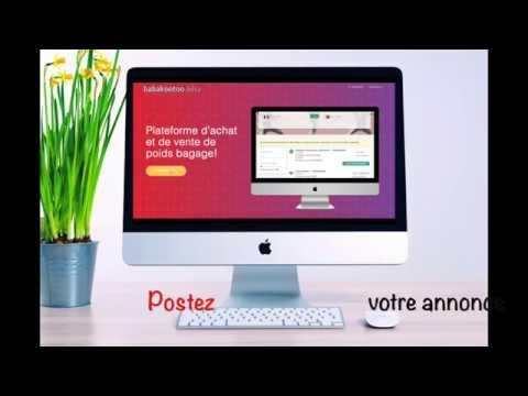 Babakootoo.com- Une solution pour Madagascar-France pour envoyer des colis facilement