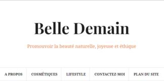 Belle demain
