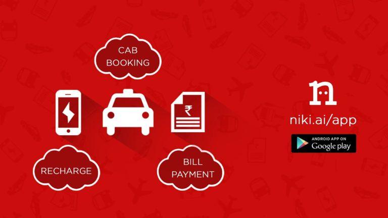 Niki – Le chatbot de commande indien qui a déjà levé plus de 2 M$