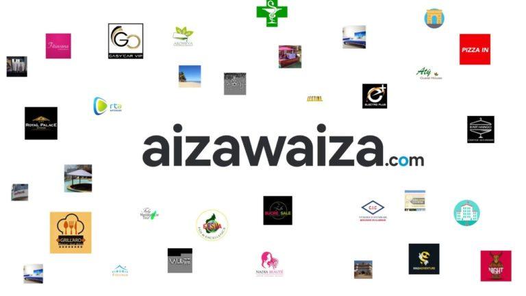 Aizawaiza, la meilleure des visibilités avec des tarifs abordables