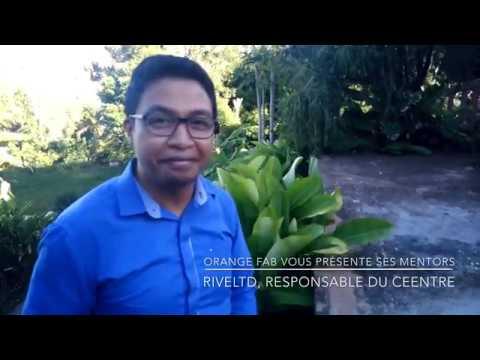 OrangeFab Madagascar, d'idée en une entreprise fructueuse