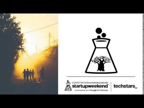 Global Startup Weekend – Covid-19 online Madagascar – 3 meilleurs projets pour la lutte contre la pandémie