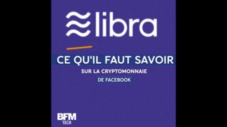 Facebook se crée de nouveaux concurrents en lançant la cryptomonnaie Libra