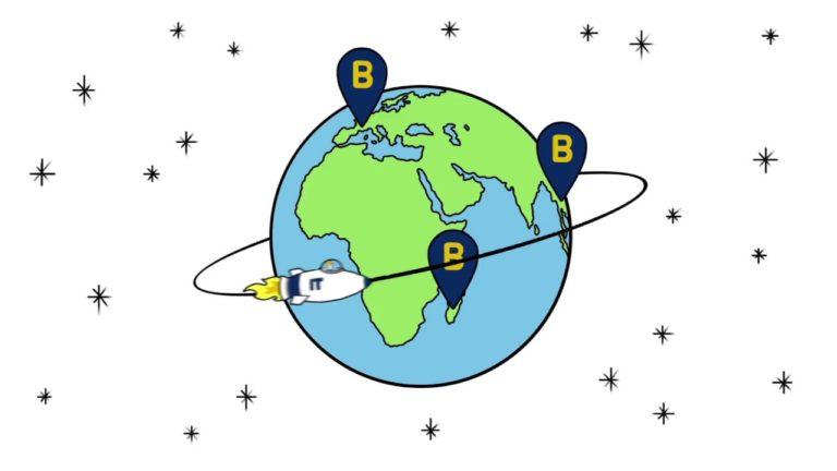 Bocasay, pour une production informatique Agile