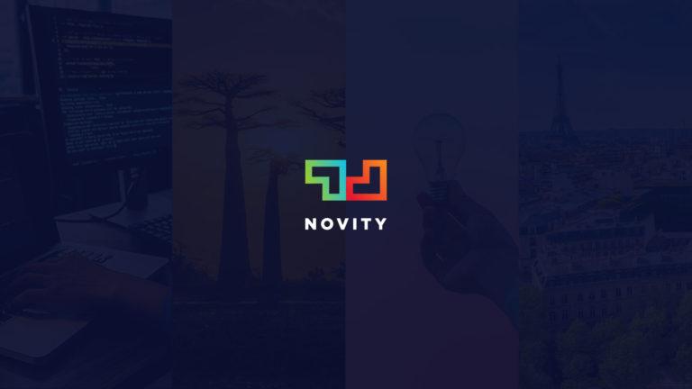 Novity, une ESN française de développement située à Madagascar
