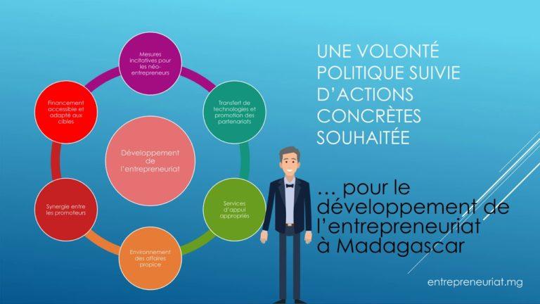 Sphère numérique – 2020, une année de défis économiques pour les jeunes Malagasy