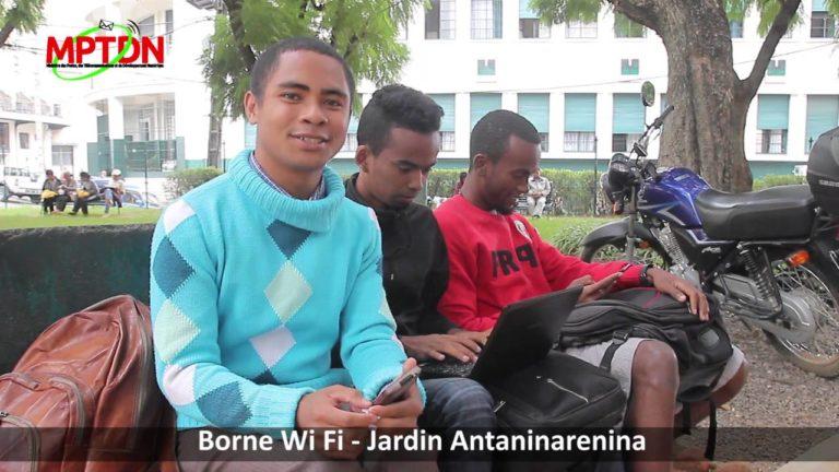 Madagascar – Installation de sites de wifi gratuit dans 50 villes