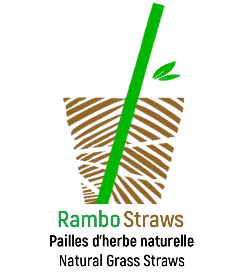 Société Mikalo SARLU, un site de vente en ligne de pailles de Rambo écoresponsables