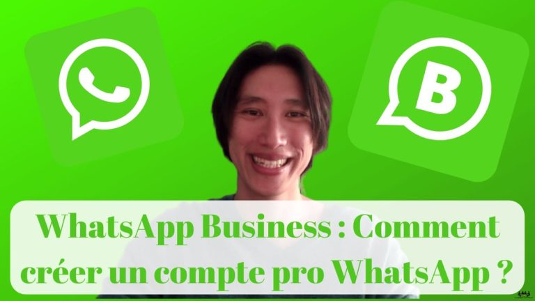 WhatsApp Business, déjà opérationnel pour les échanges professionnels
